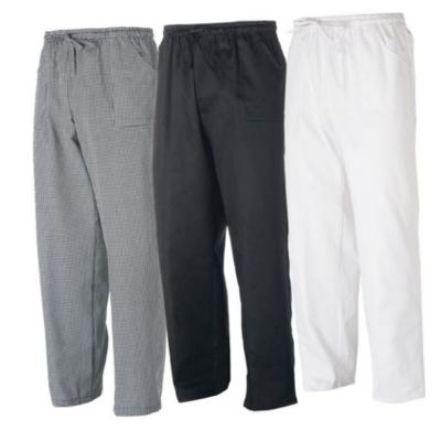 Pantaloni da Cucina – Dacwork